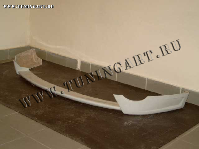 Юбка передняя для ford mondeo i № ptfomon1260010