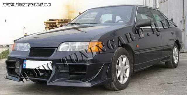 Форд скорпио тюнинг фото 10